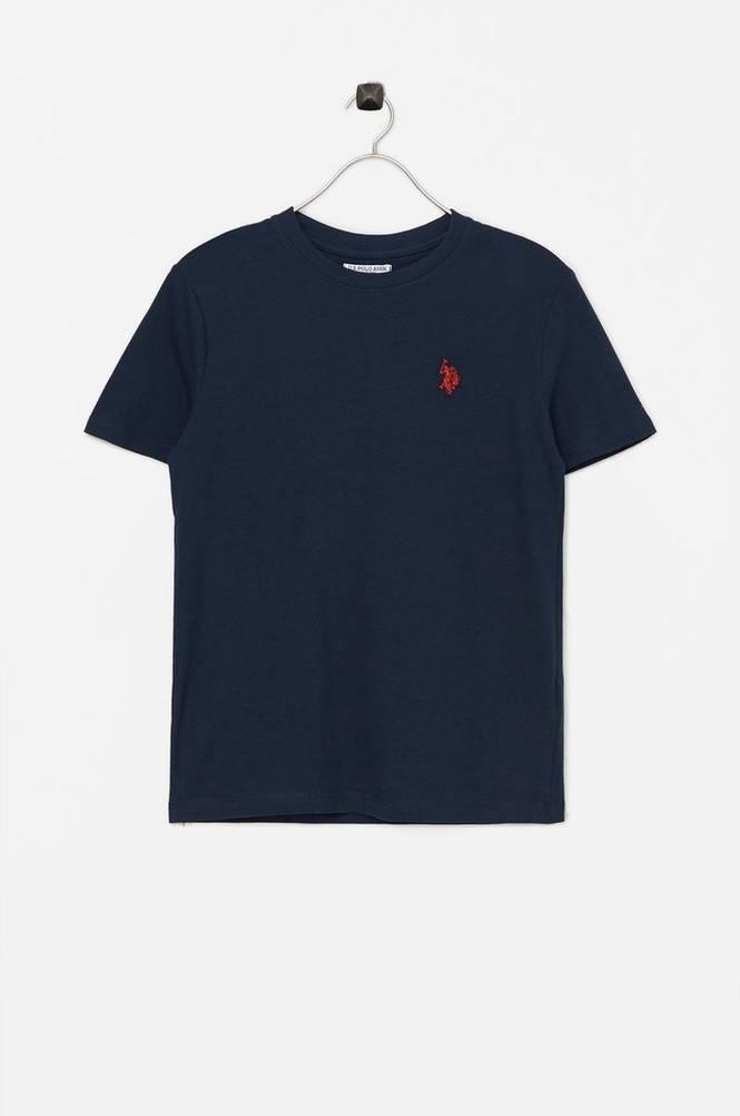 U.S. Polo Assn. T-shirt Core Jersey