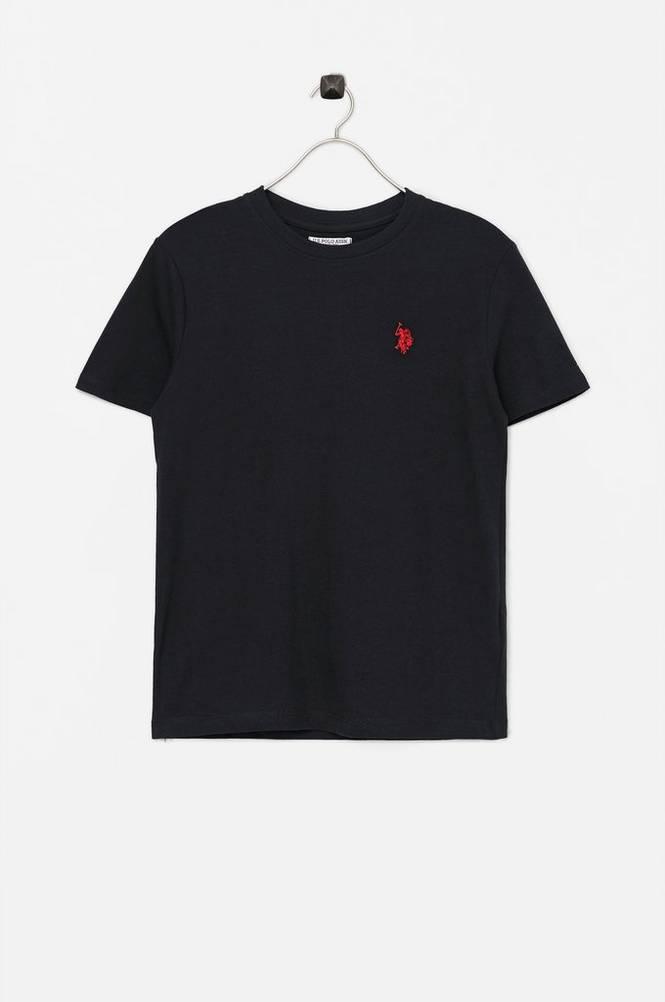 Se U.S. Polo Assn. T-shirt Core Jersey ved Ellos