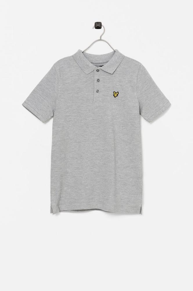 Lyle & Scott Poloshirt Classic Polo Shirt