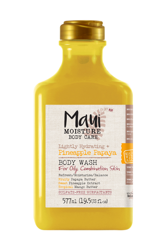 Pineapple Papaya BodyWash 577 ml