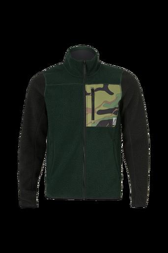 Takki Retro Pile Jacket