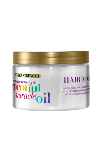 Cocunut Miracle Oil Hair Mask 168 g