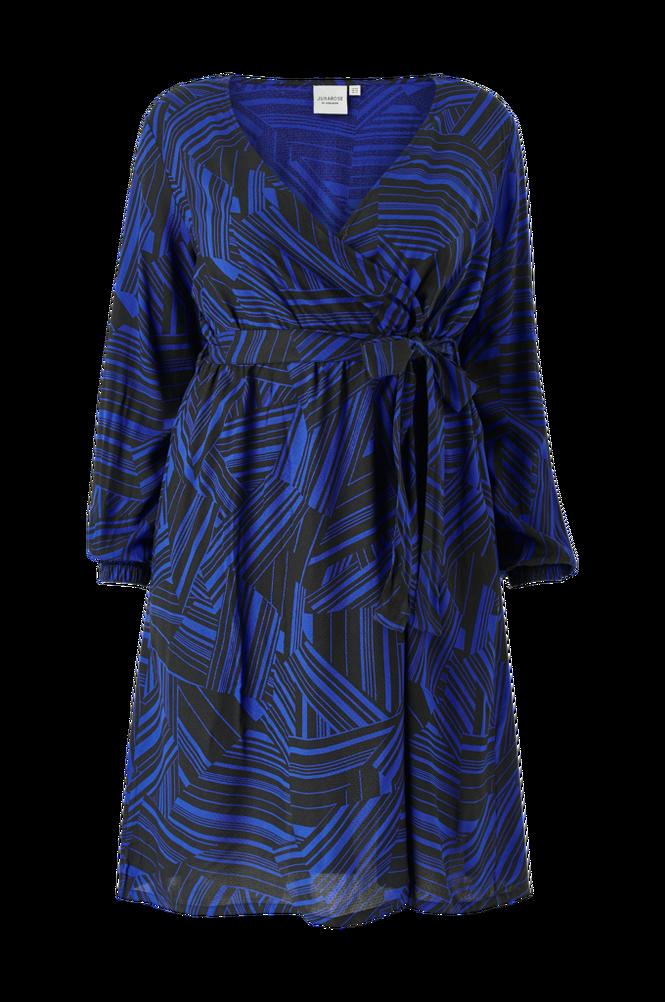 JUNAROSE by VERO MODA Kjole jrKida LS Below Knee Dress