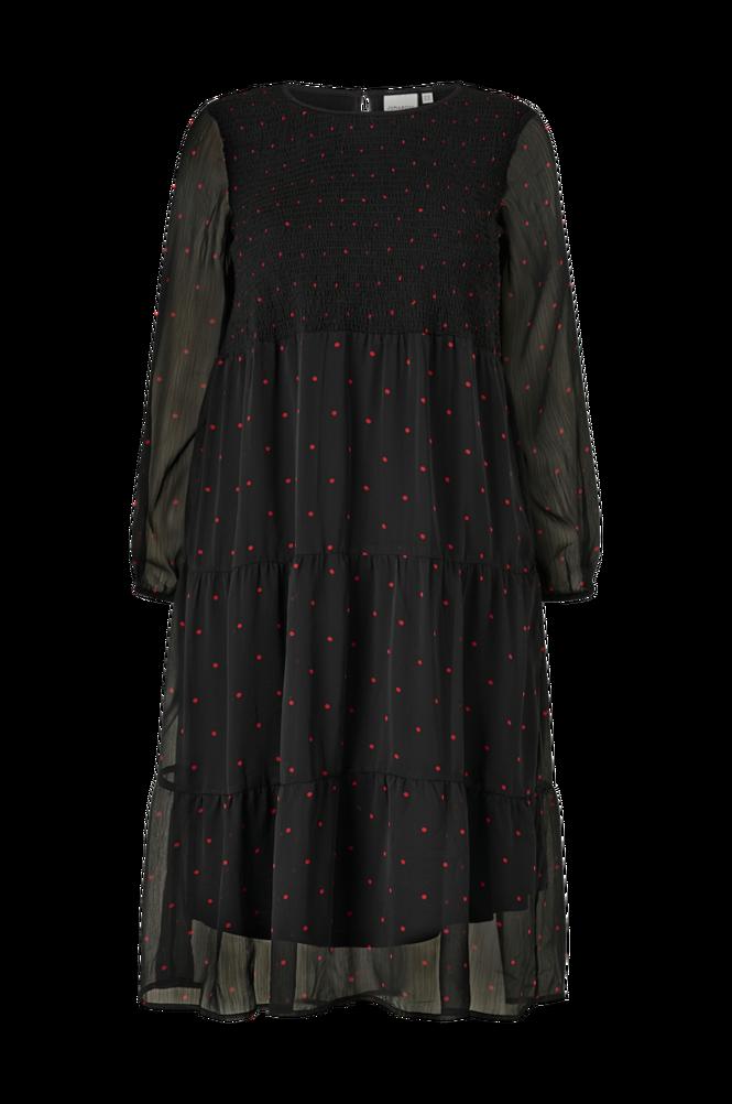 JUNAROSE by VERO MODA Kjole jrOliva LS Midi Dress
