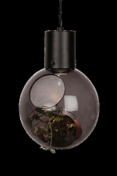 Fönsterlampa/Bordslampa Mini Hole