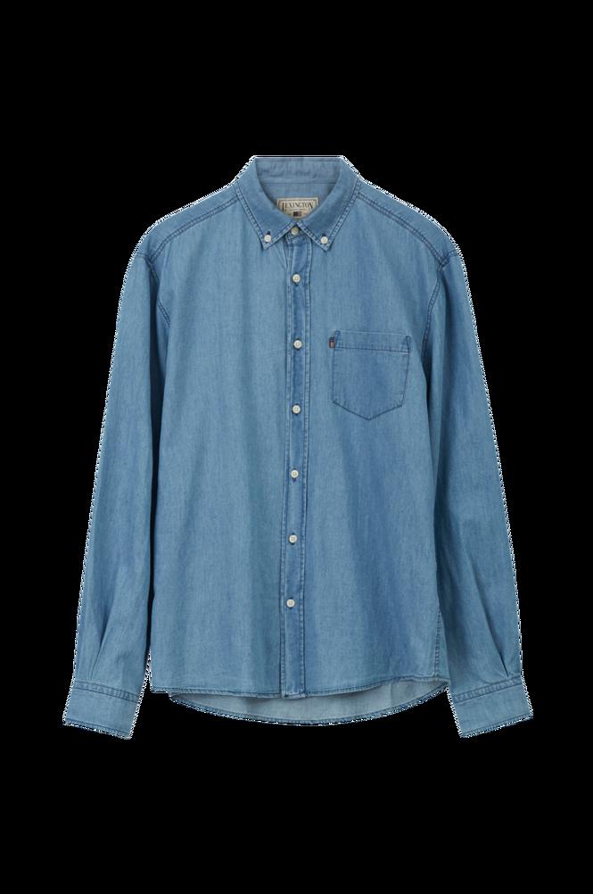 Lexington Denimskjorte Emily Denim Shirt
