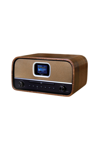 Stereo BT/CD/USB ja radio