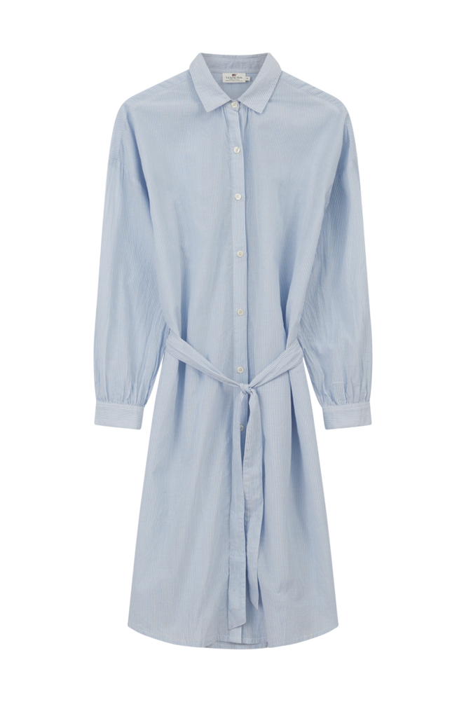 Lexington Skjortekjole Renee Shirt Dress