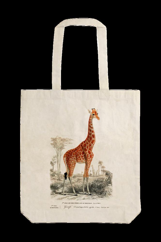 Sköna Ting Stofpose Giraff
