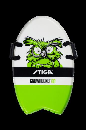 Foamboard Snowrocket Owl 80