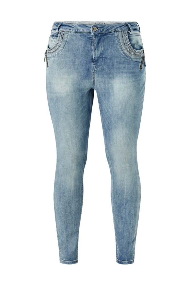 ZAY Jeans Long Regular