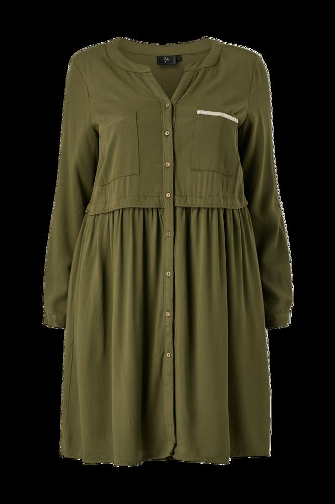 ZAY Kjole yFierce L/S Dress