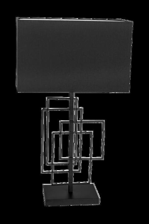Bordslampa Paragon H69cm