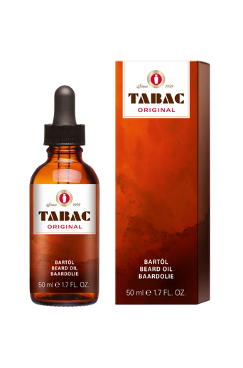 Tabac Orginal Beard Oil 50 ml