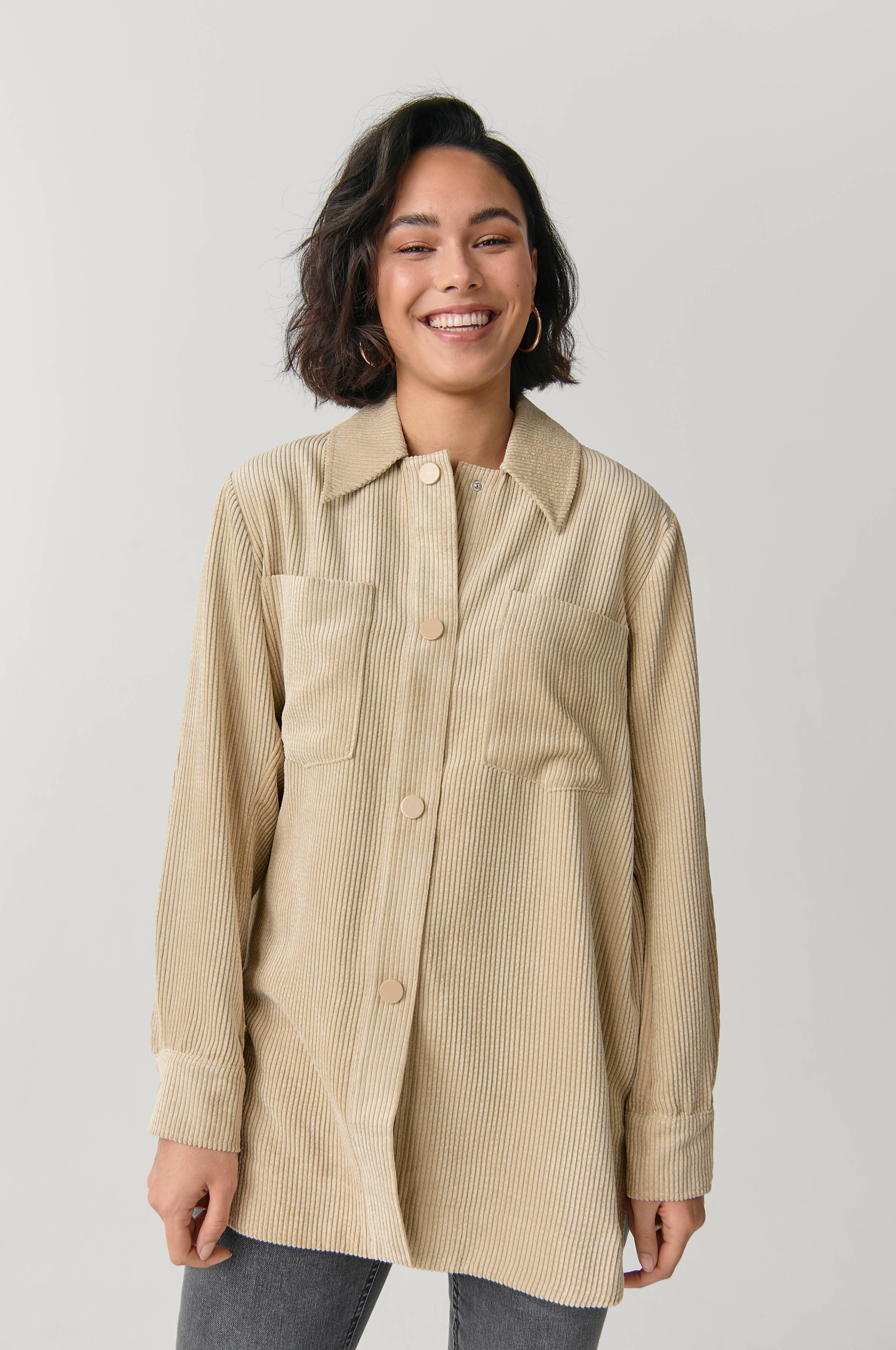 Jakke Gaia Jacket