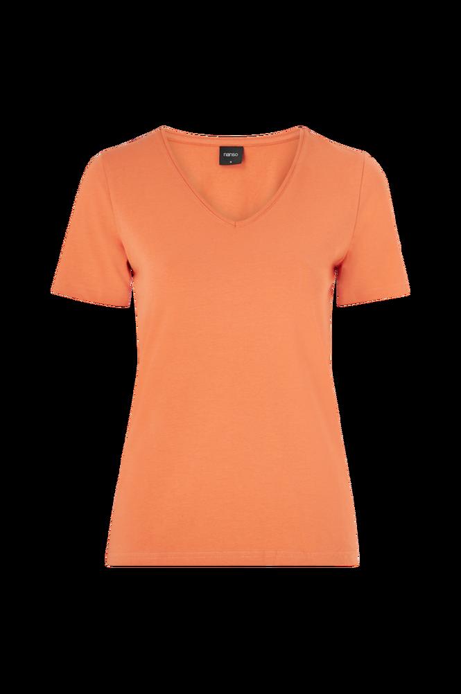 Nanso T-shirt, Basic