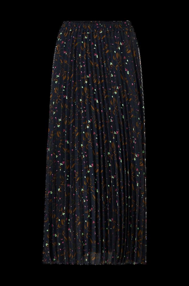 Selected Femme Nederdel slfJosie MW Aop Midi Skirt