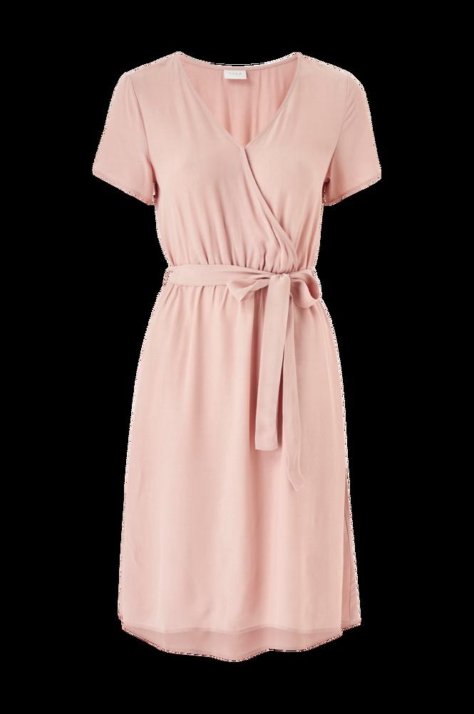 Vila Kjole viPrimera Wrap S/S Dress
