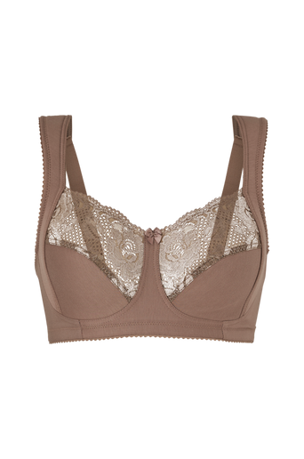 Pehmeät rintaliivit Lovely Lace