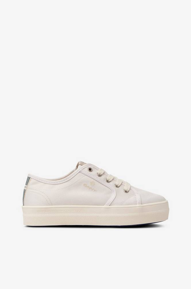 Gant Sneakers Leisha Low Lace Shoes