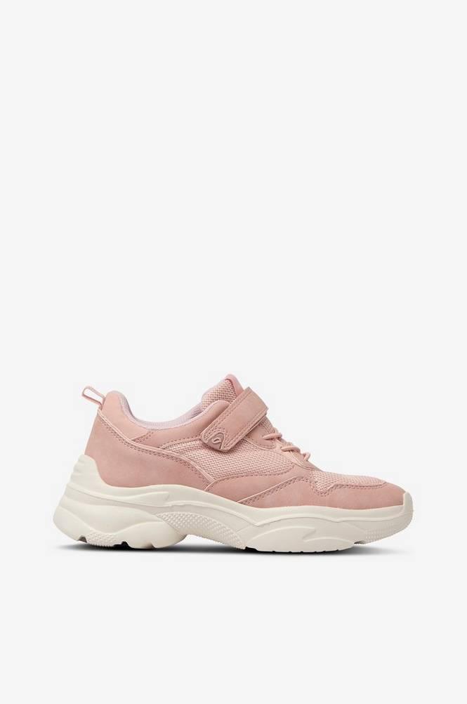 Leaf Sneakers Tuna