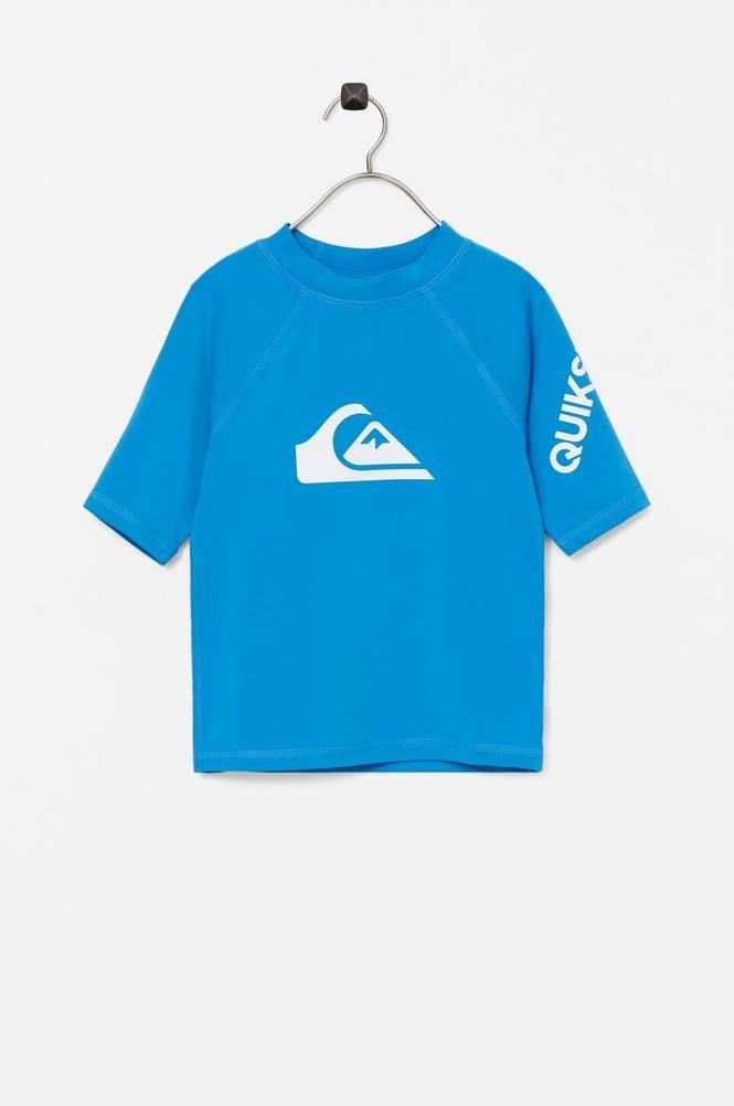 Quiksilver UV-trøje All Time SS Boy