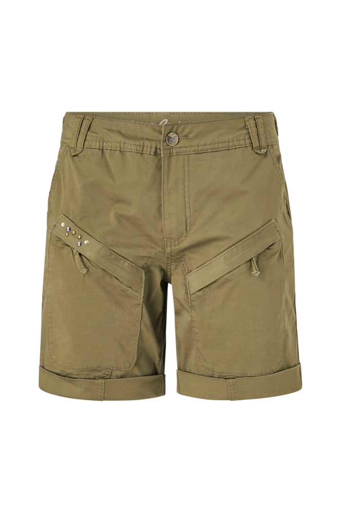 culture Shorts cuMinty Shorts Malou Fit
