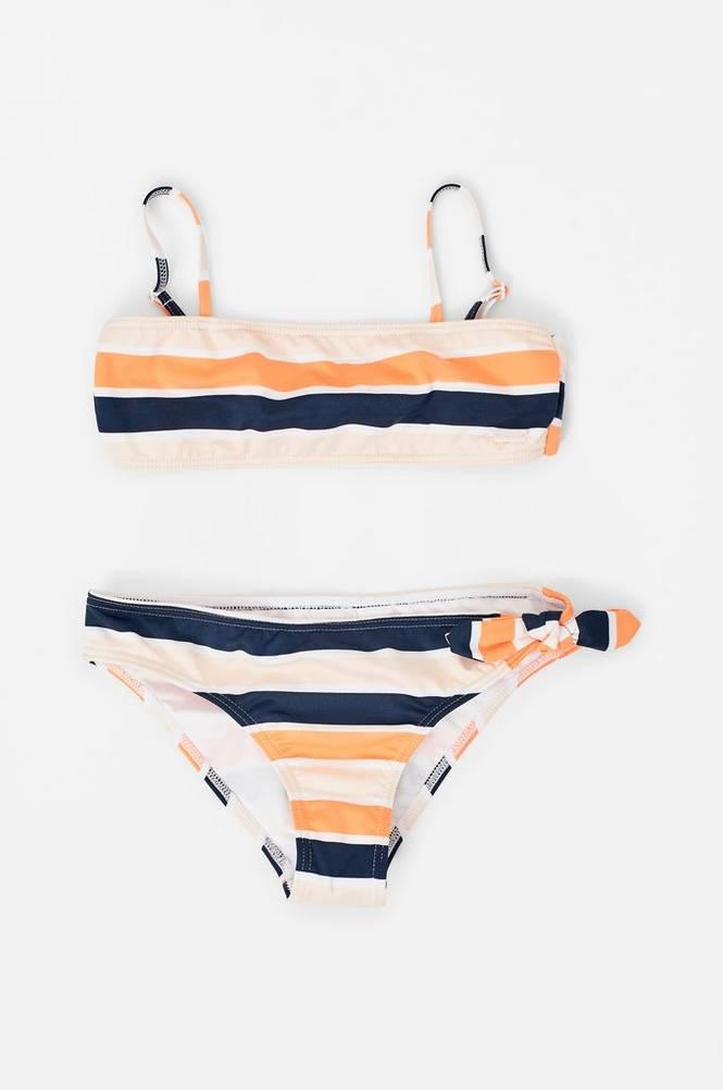 Bikini Made For Roxy Band Set
