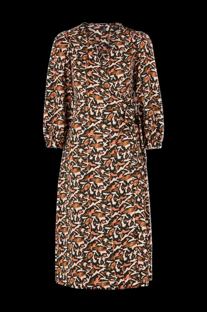Vero Moda Slå om-kjole vmCambria 7/8 Wrap Calf Dress
