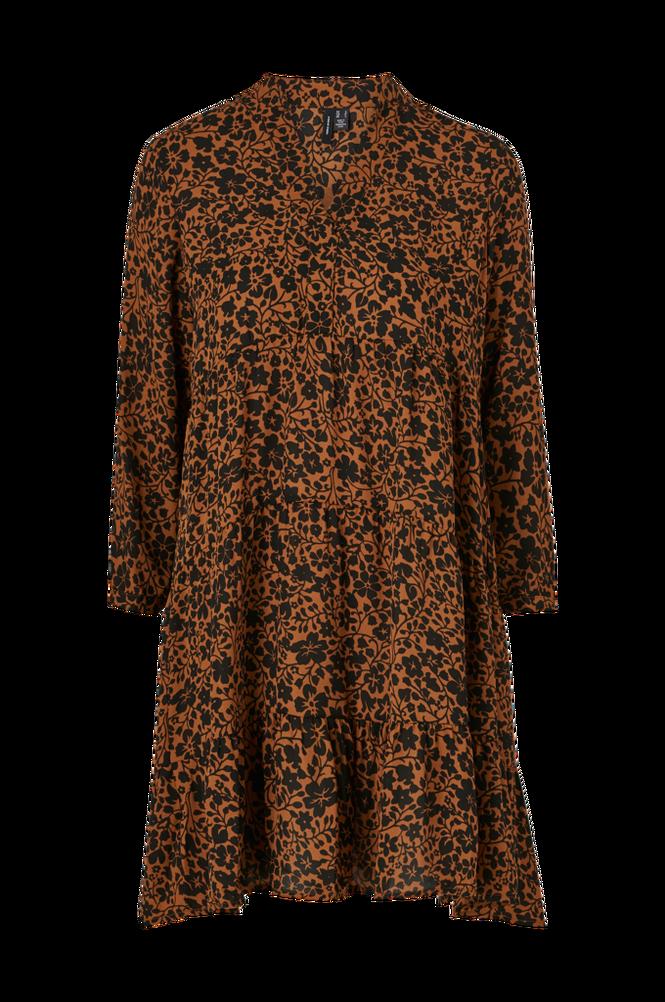 Vero Moda Tunika vmUma Zigga 7/8 V-neck Tunic