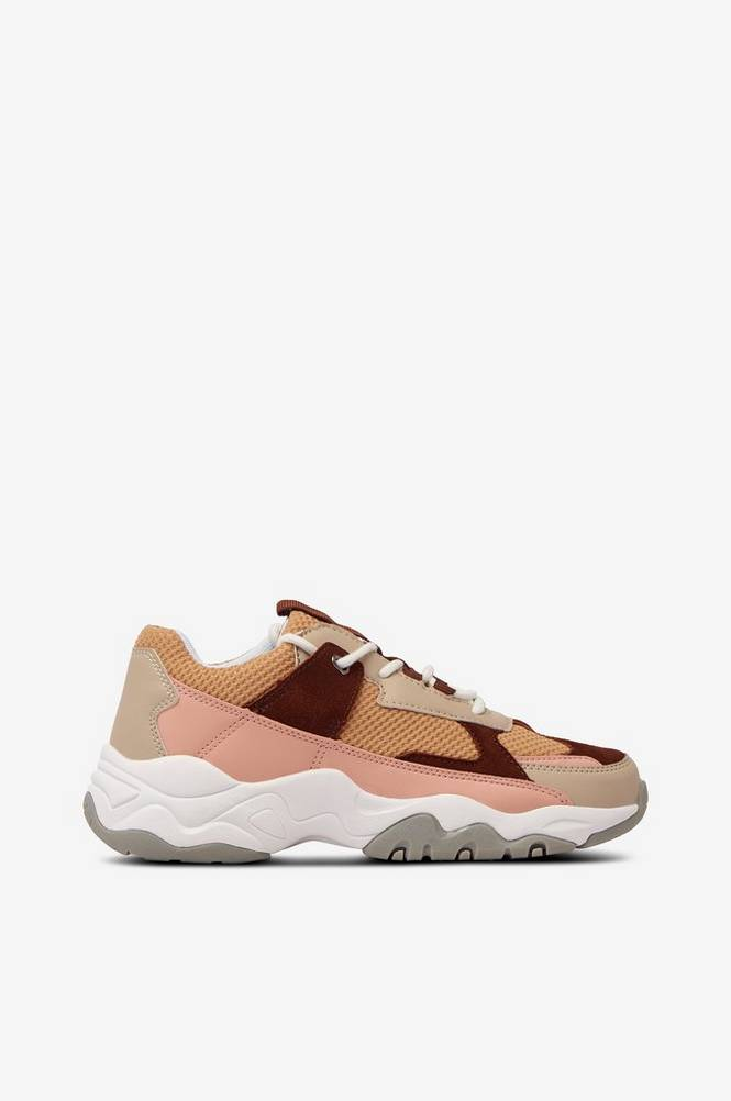 Bianco Sneakers Biadacia Force