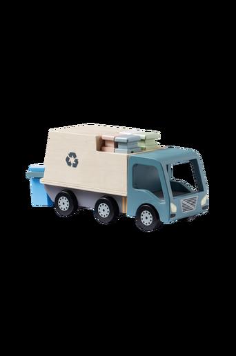 Jäteauto Aiden