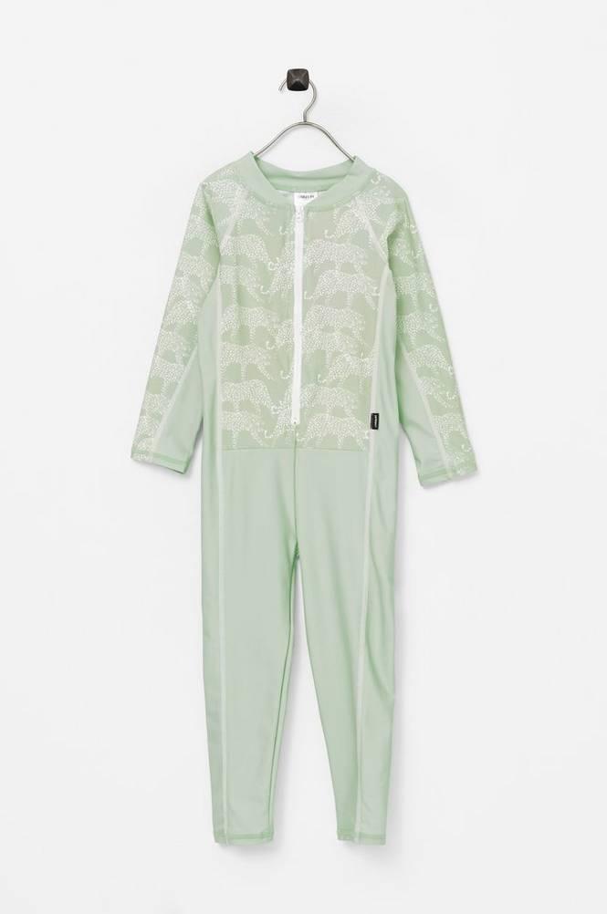 Lindberg UV-dragt Barcelona Suit med UPF 50+