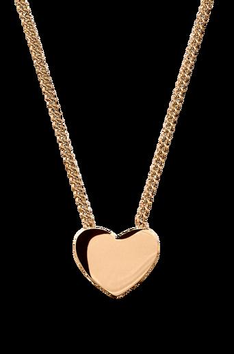 Kaulakoru Pure Heart Necklace Gold
