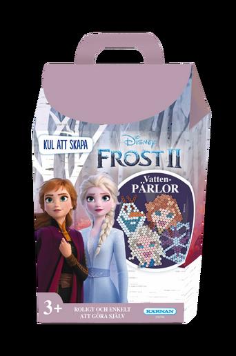 Kul att skapa, Disney Frozen II
