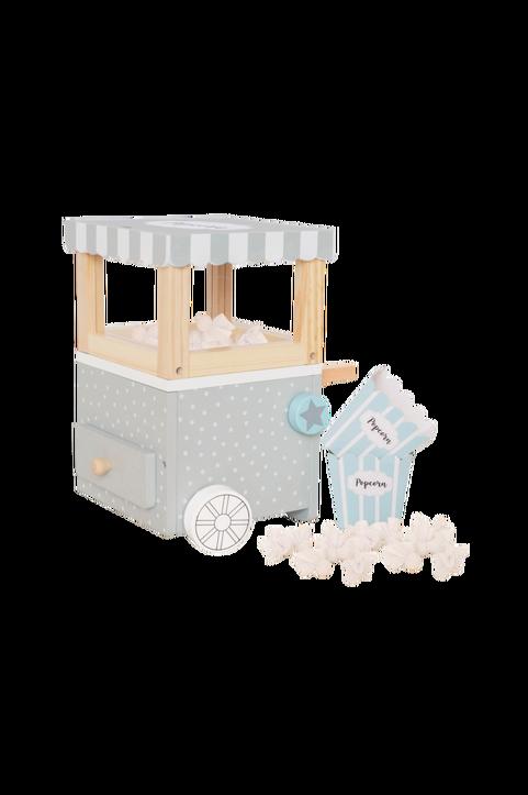 Popcornvagn