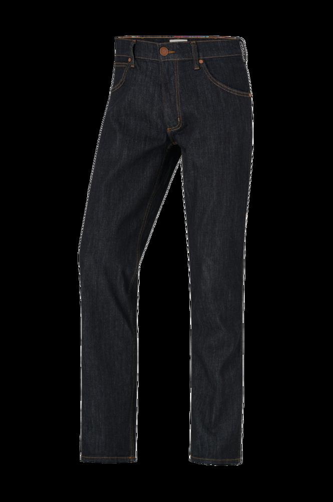 Se Wrangler Jeans Greensboro Regular Straight ved Ellos
