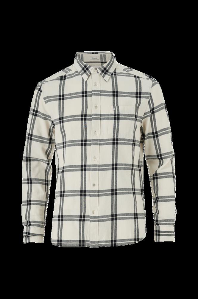 Wrangler Skjorte Ls 1 Pkt Shirt