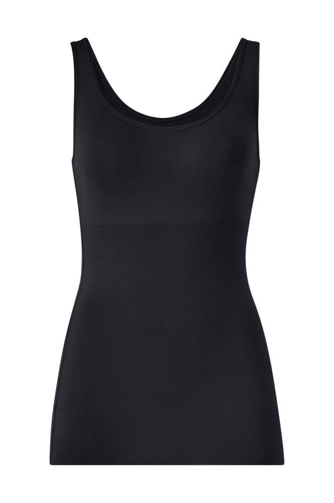 Maidenform Shapingtop Tank Cool Comfort