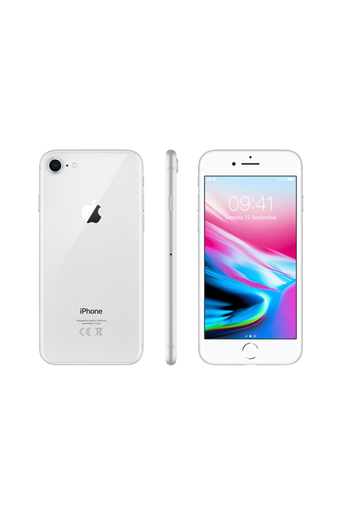 iPhone 8 128 Gt Silver