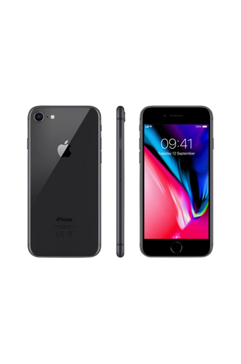 iPhone 8 128 Gt Space Grey