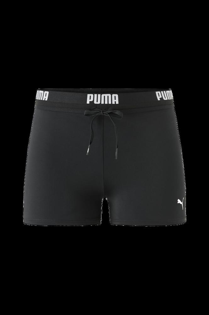Badebukser Puma Swim Men Logo Swim Trunk