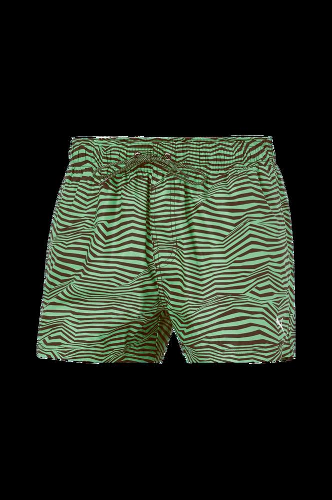 Se Puma Badeshorts Swim Men Short Length ved Ellos