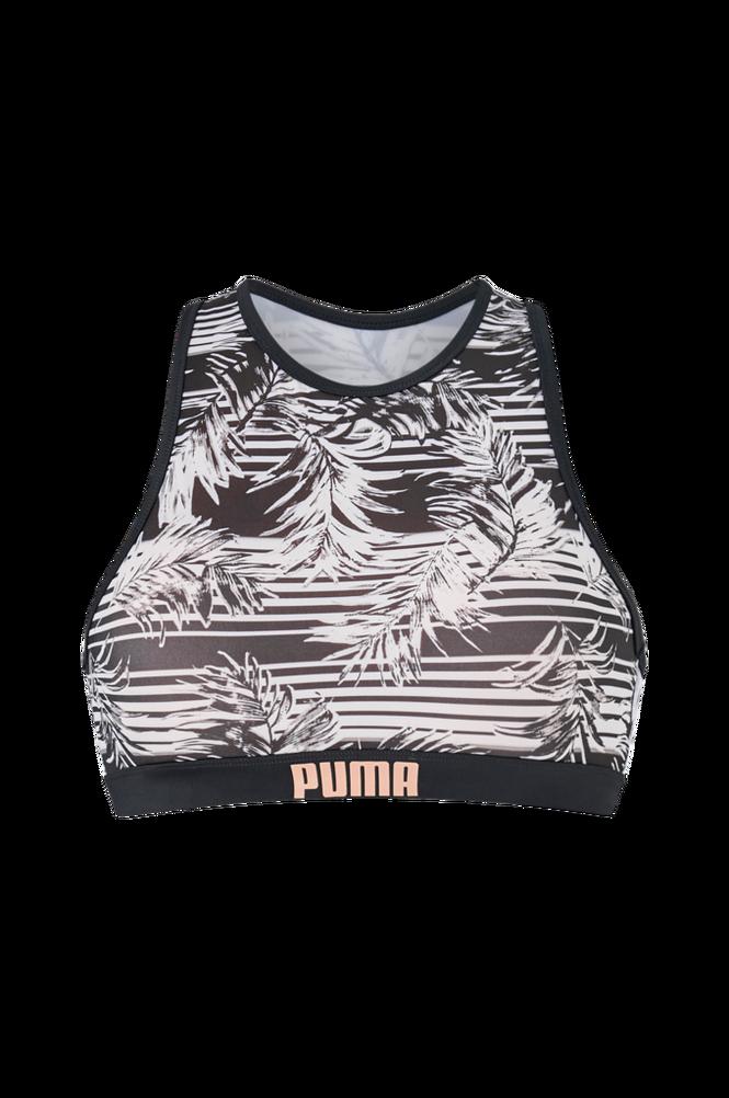 Bikinitop Puma Swim Women Racerback Swim Top
