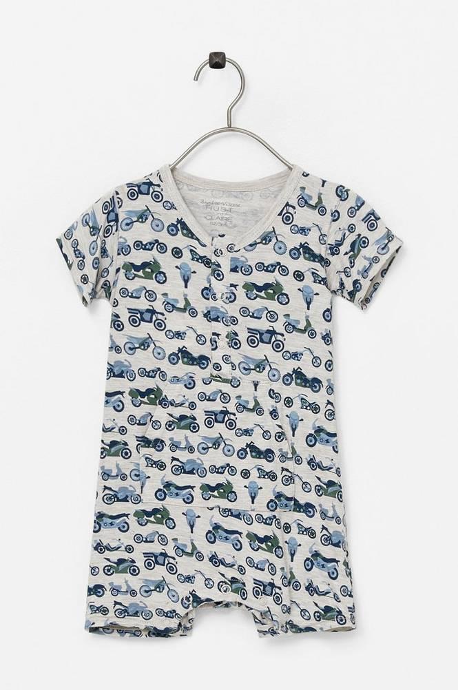 Hust & Claire Pyjamas/jumpsuit Mungo