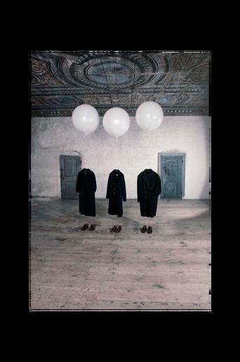 Juliste Ballon poster 50x70 cm