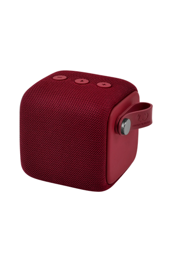 Rockbox BOLD S Ruby Red