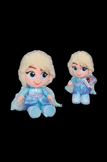 Frozen 2 Chunky Elsa 25 cm