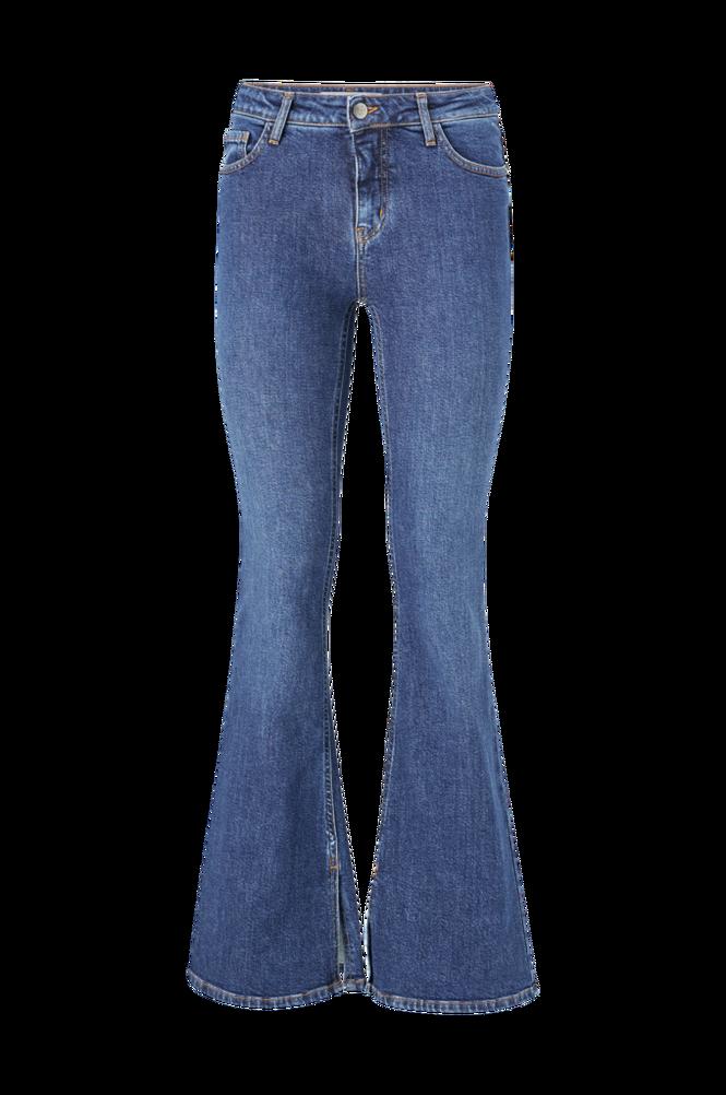 co'couture Jeans Denzel Slit Boot Cut