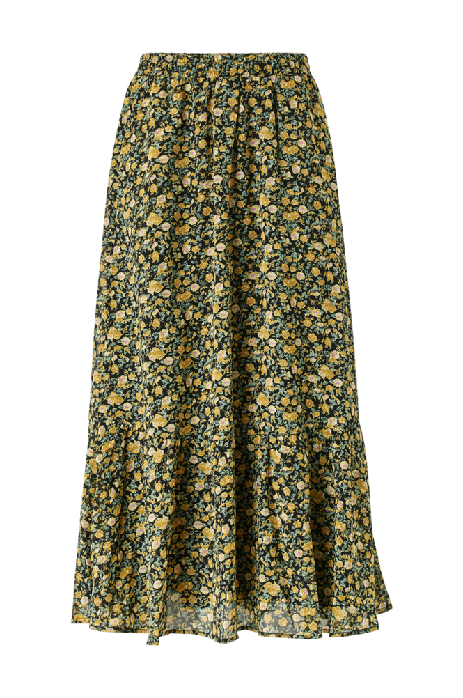 co'couture Nederdel Poem Gipsy Skirt